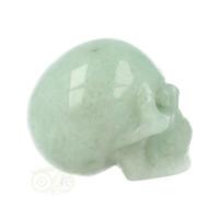 thumb-Groene Aventurijn schedel Nr 12 - 100 gram-8