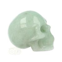 thumb-Groene Aventurijn schedel Nr 12 - 100 gram-9