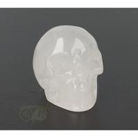 thumb-Bergkristal schedel Nr 8 - 105 gram-2