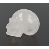 thumb-Bergkristal schedel Nr 8 - 105 gram-5