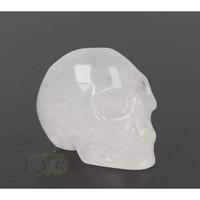thumb-Bergkristal schedel Nr 8 - 105 gram-7