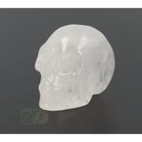 thumb-Bergkristal schedel Nr 9 - 102 gram-4