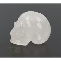 thumb-Bergkristal schedel Nr 9 - 102 gram-6