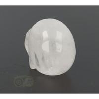 thumb-Bergkristal schedel Nr 9 - 102 gram-8