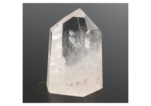 Bergkristal  punt  Nr 58
