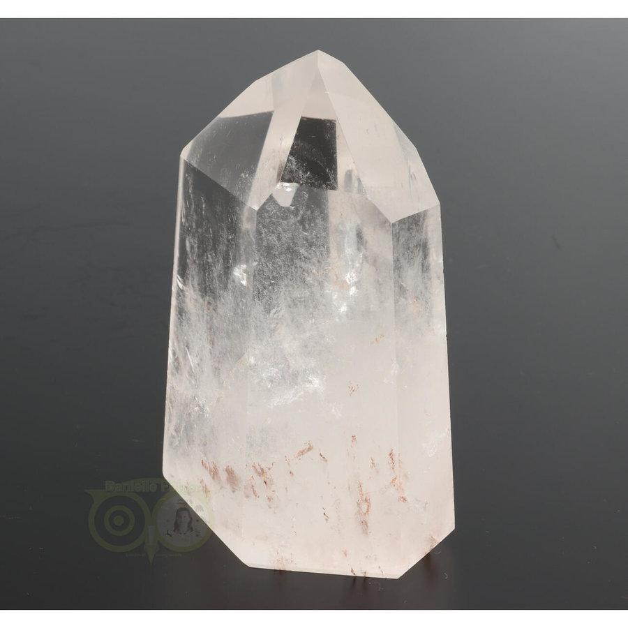 Bergkristal  punt  Nr 58 - 474 gram - Madagaskar-3