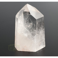thumb-Bergkristal  punt  Nr 58 - 474 gram - Madagaskar-6
