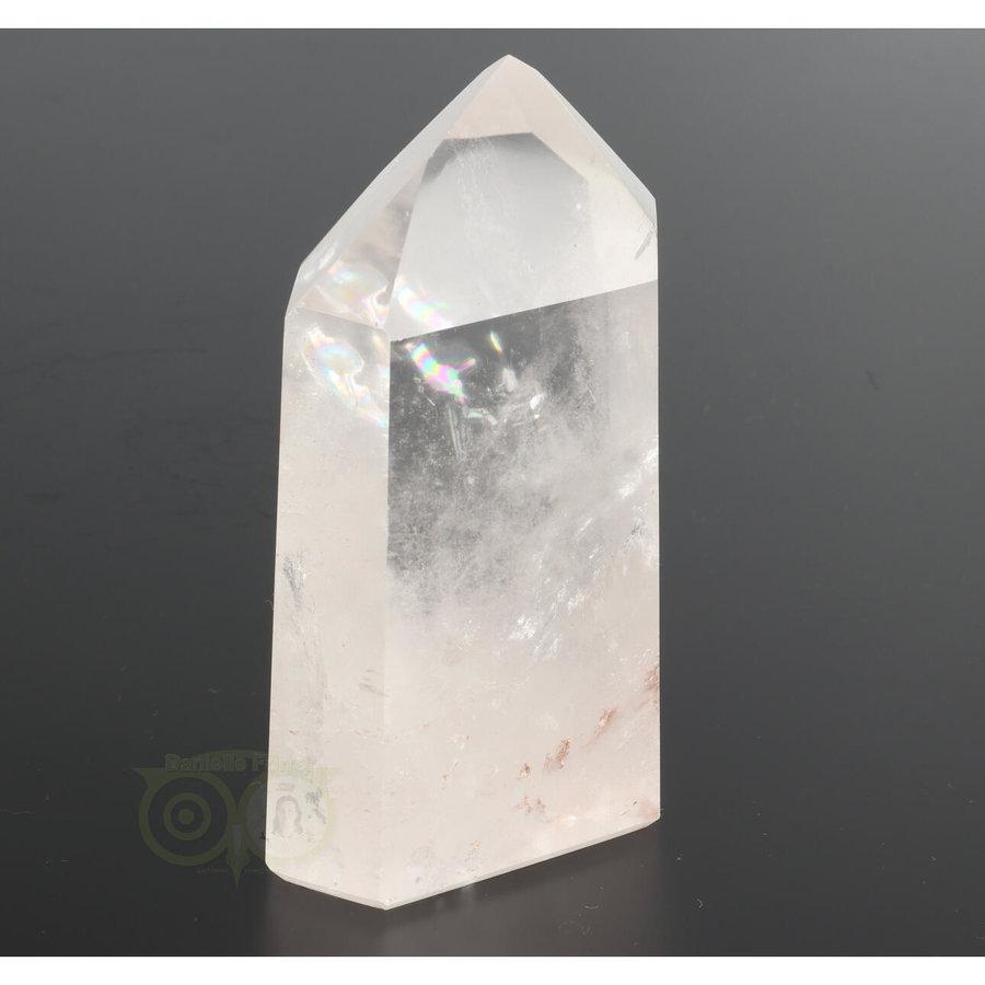Bergkristal  punt  Nr 58 - 474 gram - Madagaskar-9