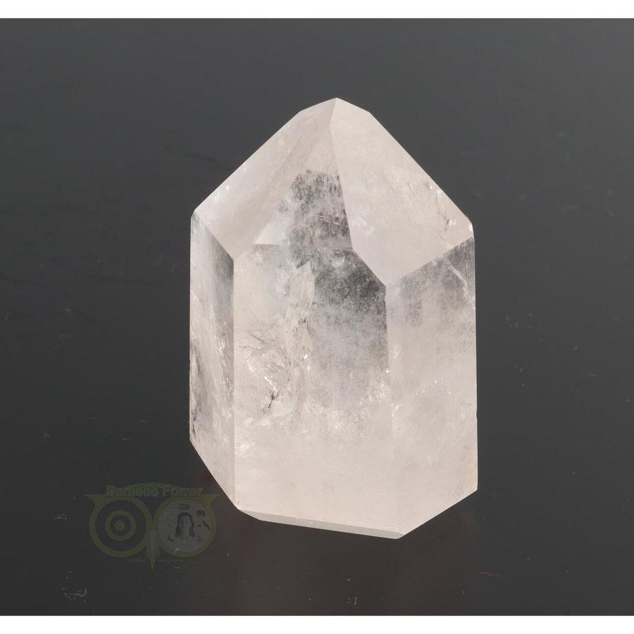 Bergkristal  punt  Nr 59 - 184 gram - Madagaskar-6