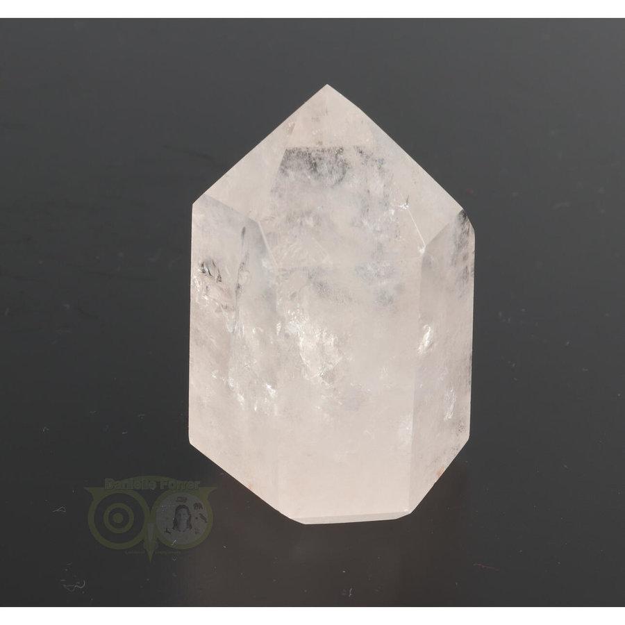 Bergkristal  punt  Nr 59 - 184 gram - Madagaskar-7