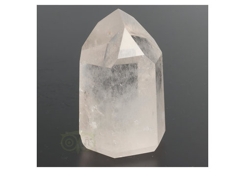 Bergkristal  punt  Nr 60