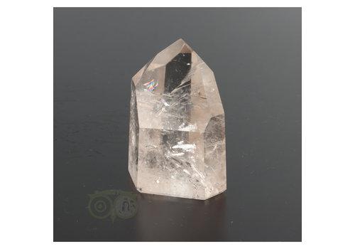 Bergkristal  punt  Nr 61