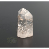 thumb-Bergkristal  punt  Nr 61 - 185 gram - Madagaskar-6