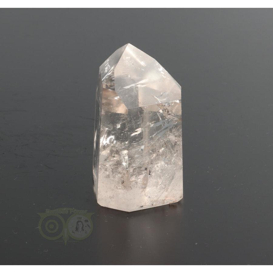 Bergkristal  punt  Nr 61 - 185 gram - Madagaskar-6