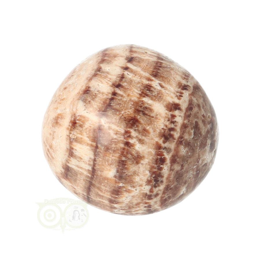 Aragoniet knuffelsteen Nr 16 - 26 gram-4