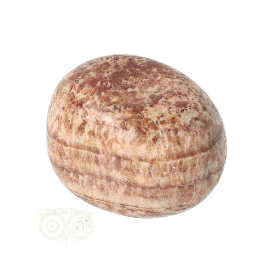 Aragoniet knuffelsteen Nr 18 - 31 gram-3