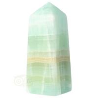 thumb-Caribbean Blue Calciet Punt - obelisk Nr 11 -  406 gram-5