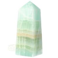 thumb-Caribbean Blue Calciet Punt - obelisk Nr 11 -  406 gram-8