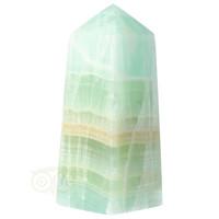 thumb-Caribbean Blue Calciet Punt - obelisk Nr 11 -  406 gram-9