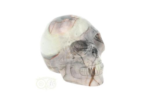 Picasso Jaspis schedel Nr 12