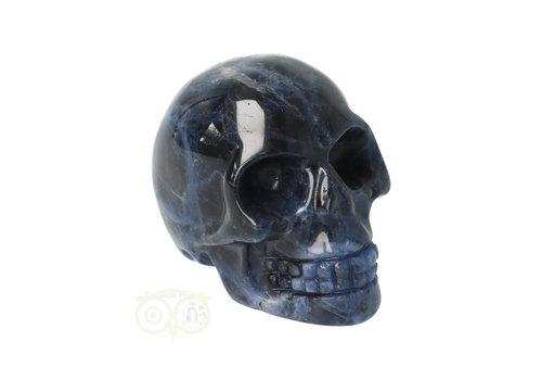 Sodaliet schedel Nr 6