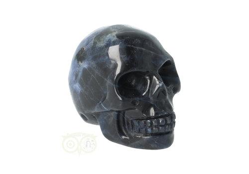 Sodaliet schedel Nr 7