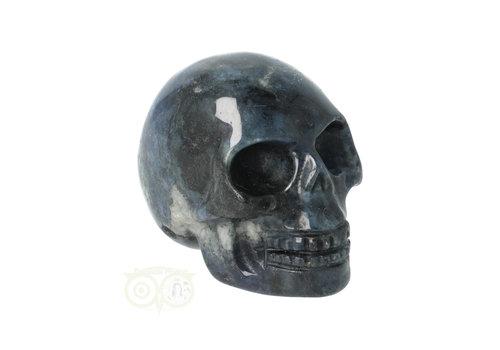 Sodaliet schedel Nr 8