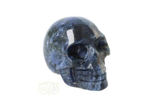 Sodaliet schedel Nr 9