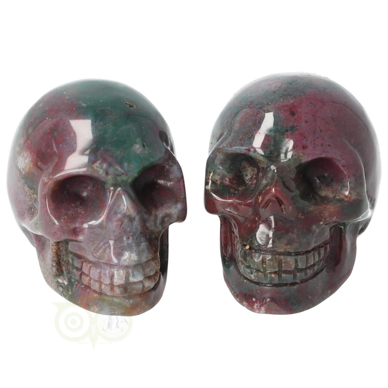 Agaat Indian schedel - Indian agaat schedel - India Agaat  | kristallen schedels kopen | Edelstenen Webwinkel - Webshop Danielle Forrer
