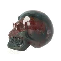thumb-Agaat Indian schedel Nr 5 - 98 gram-4