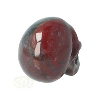 thumb-Agaat Indian schedel Nr 5 - 98 gram-6