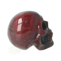thumb-Agaat Indian schedel Nr 5 - 98 gram-8