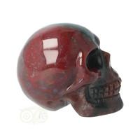 thumb-Agaat Indian schedel Nr 5 - 98 gram-9