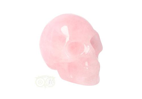 Rozenkwarts schedel Nr 17