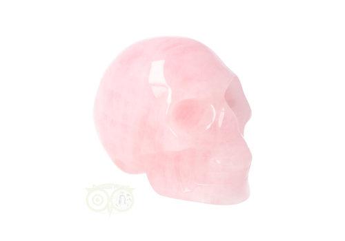 Rozenkwarts schedel Nr 18