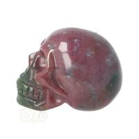 thumb-Agaat Indian schedel Nr 11 - 91 gram-6