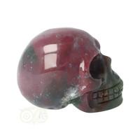 thumb-Agaat Indian schedel Nr 11 - 91 gram-9