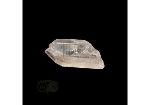 Lemurische bergkristal punt  Nr 49