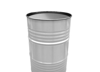 200 liter vat