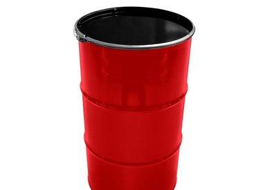 120 liter vat