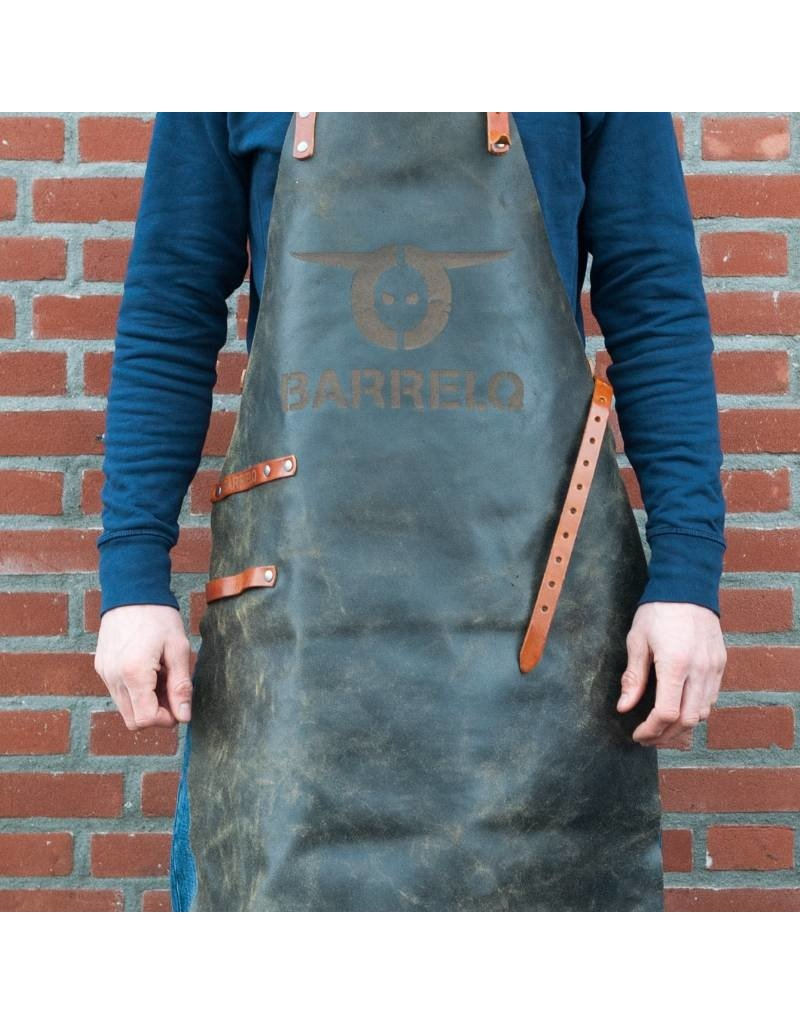 BarrelQ BarrelQ Leather Apron