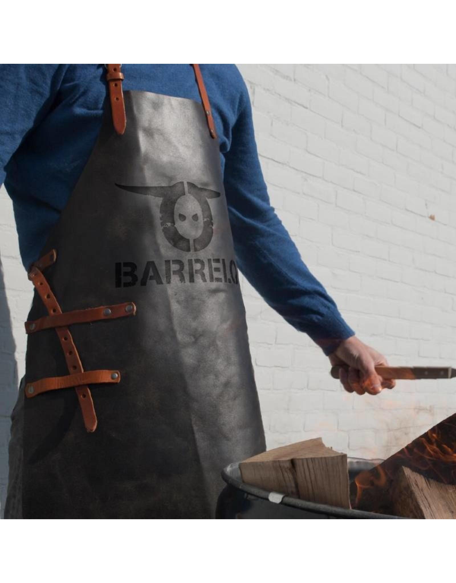 BarrelQ BarrelQ BarrelQ Leather Apron