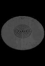 BarrelQ Teppanyaki grill plate for the BarrelQ Big grill