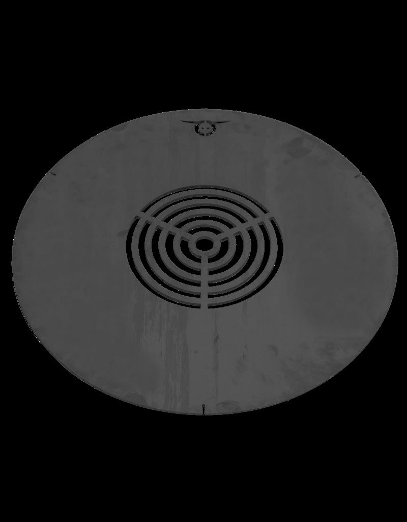 BarrelQ Teppanyaki plaat