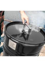 BarrelQ Smoker kit