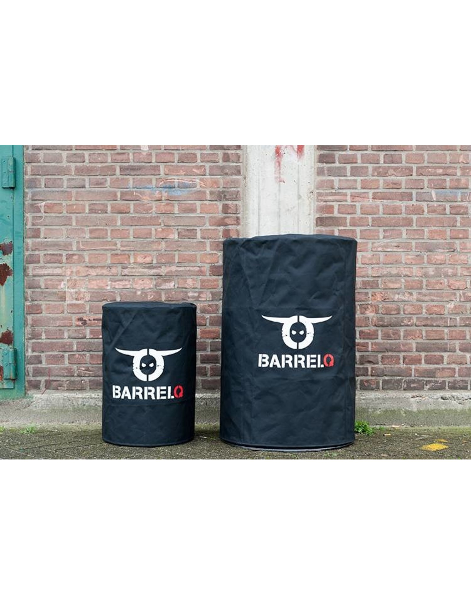 BarrelQ BarrelQ  small Abdeckung klein