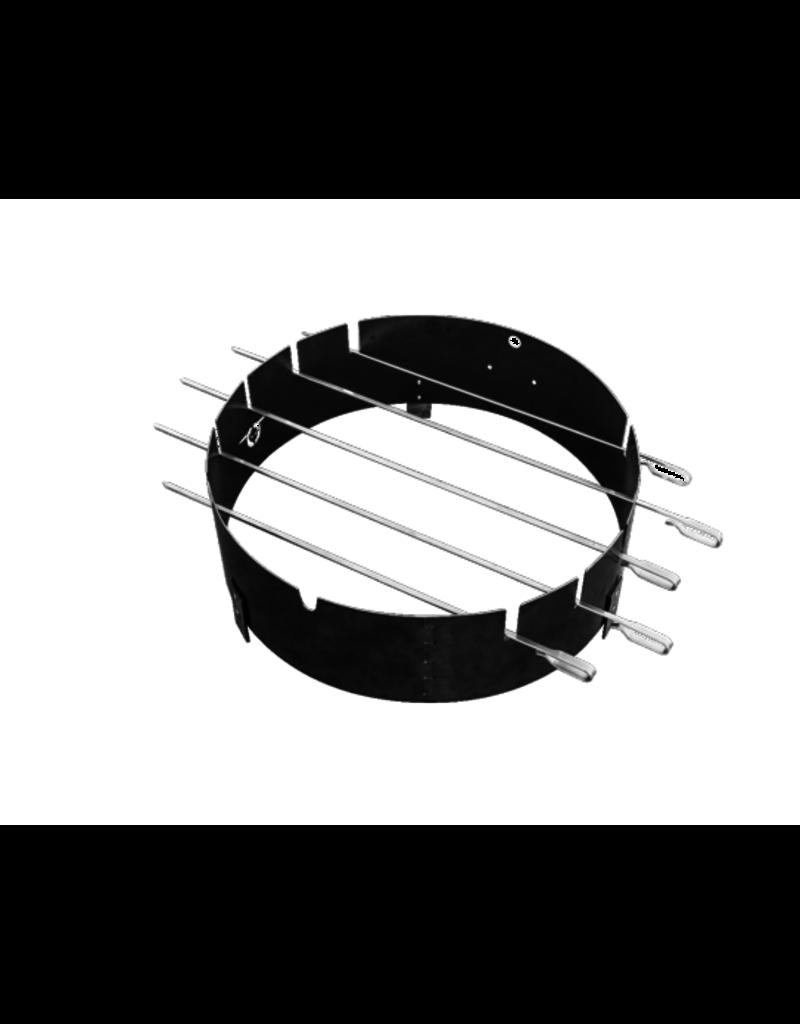 BarrelQ Shaslick ring