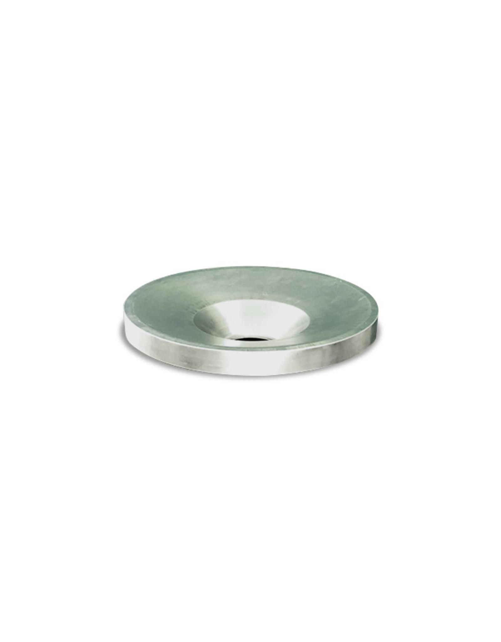 BinBin Flame-retardant lid for a 200L drum-Bin