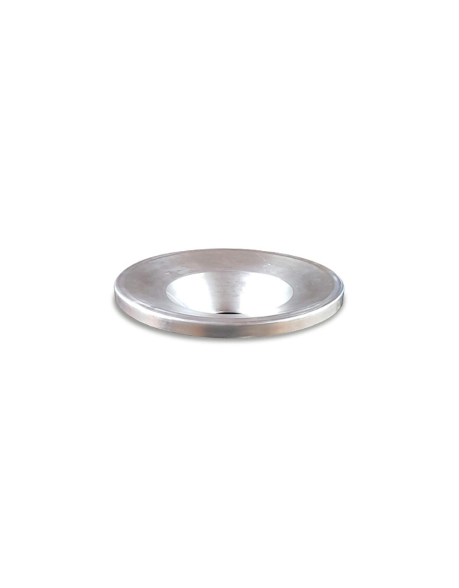 The Binbin Flame-retardant lid for a 120L drum