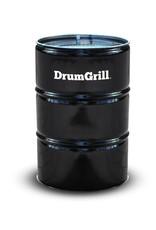 DrumGrill Drumgrill Big 200 Liter Barbecue, vuurkorf en statafel in één